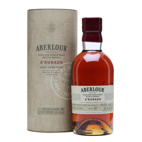 Aberlour-Abunadh