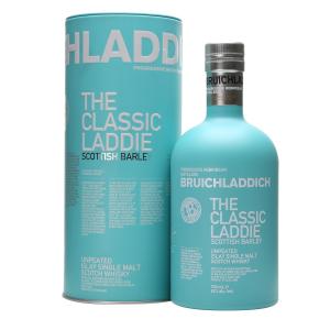 Bruichladdich-ClassicLaddie