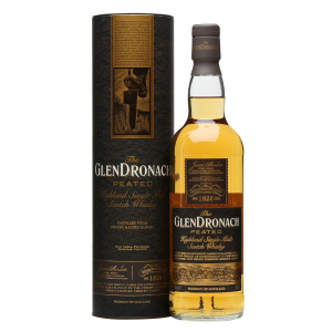 GlenDrondach-Peated