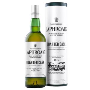 Laphroaigh-QuarterCask