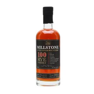 Millstone-100Rye