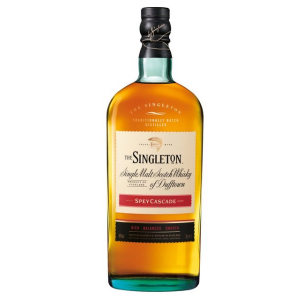 Singleton-SpeyCascade